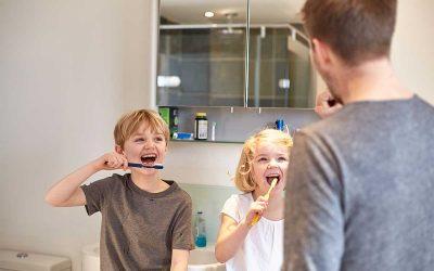 Cómo cuidar tu boca en fechas navideñas